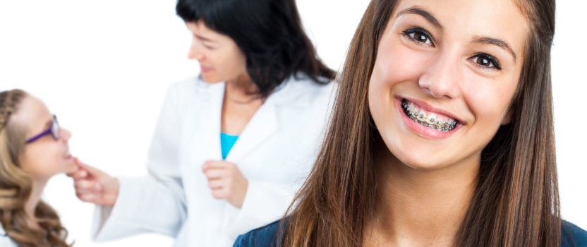 Living with Braces: Follow these Guidelines