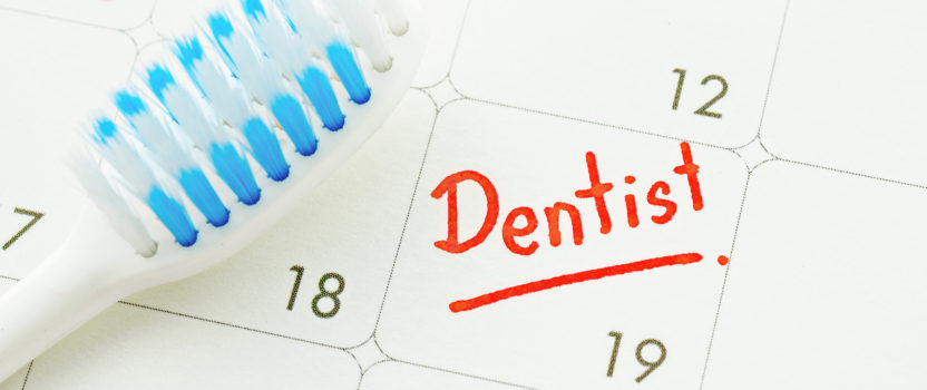 County Dental makes Dental Appointments Easy