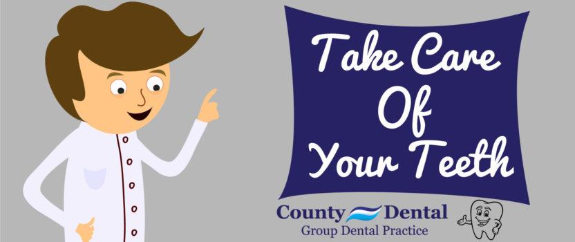 Dental Tips: Help Your Teeth Last a Lifetime