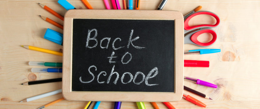 Schedule Your Back-to-School Dentist Appointment Today