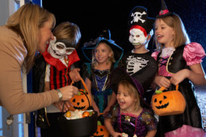 18 Days Until Halloween! Follow These Mouth Healthy Tips