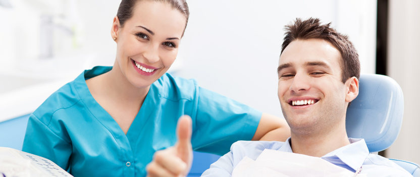 Save on the Dental Care You Deserve