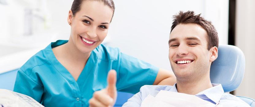 Save on the Dental Care You Deserve
