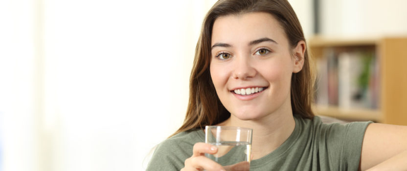 Saliva: How Does it Help Protect Your Teeth?