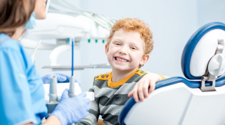 Are Your Child's Teeth Developing Properly?