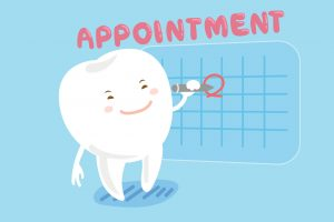 Why Do I Need to Confirm my Dentist Appointment?