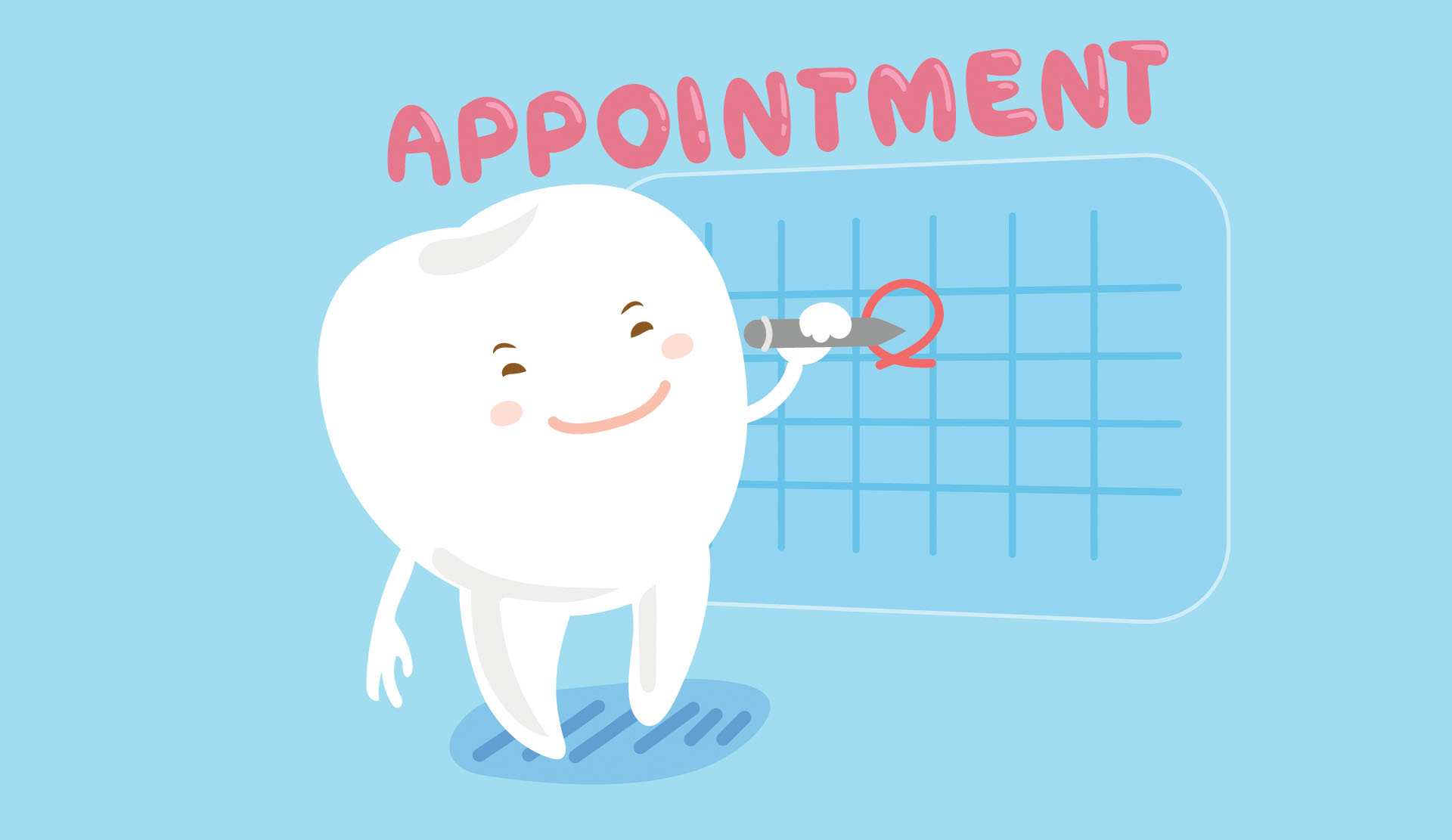 going to my dental appointment The dental clinic provides preventive, restorative, cosmetic and emergency  in  addition students can make an appointment online for a cleaning with the   please call your individual insurance carrier to inquire about coverage for dental .