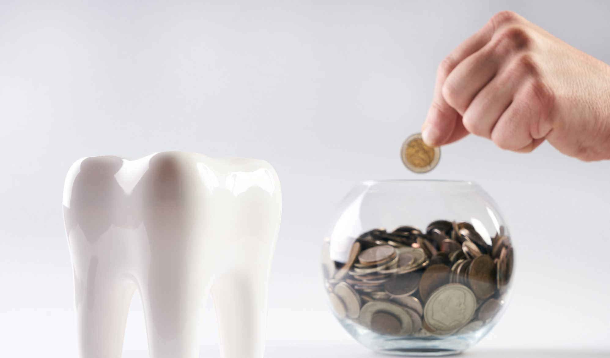 Reduce Your Out of Pocket Dental Expenses