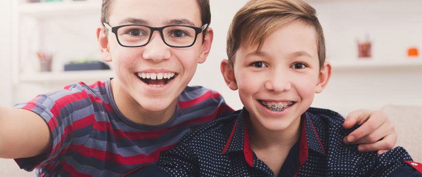 What is the Earliest Age to Get Braces?