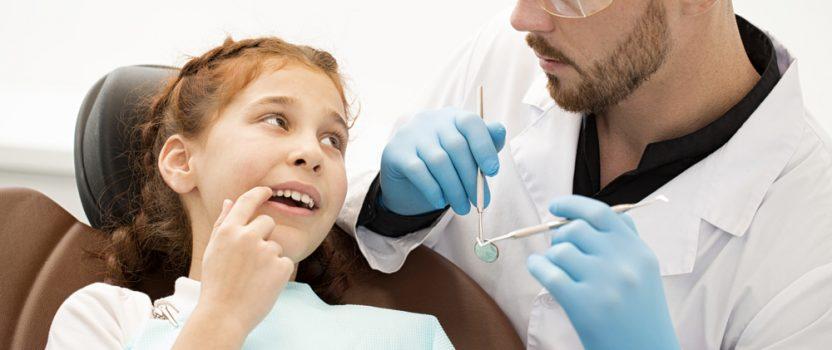 The Dental Emergency – What Do I Do?