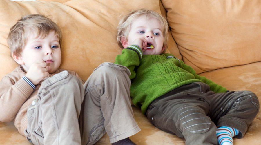 Should I Let my Children Eat Candy?