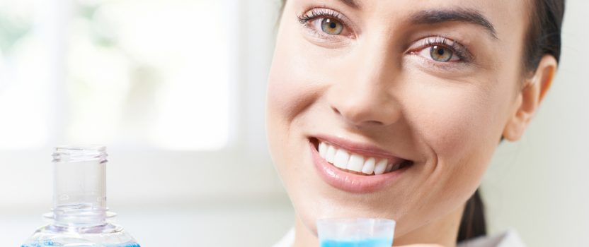 Mouthwash is Essential to Your Oral Health