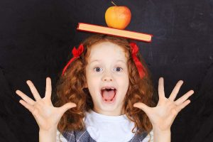 Schedule Your Back to School Dental Checkup