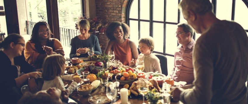 How To Maintain a Healthy Smile During the Holidays