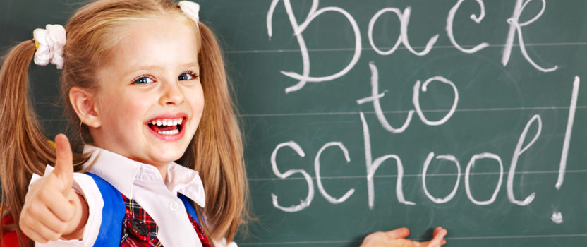 Back to School: Schedule Your Dentist Appointment Today