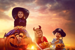 Halloween Tips: Care for Your Teeth