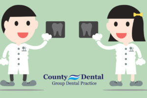 County Dental X-Rays: What Do They Detect?