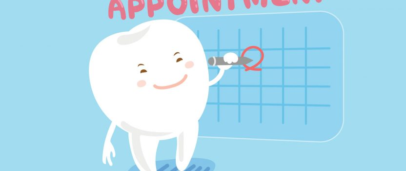 Why Do I Need to Confirm my Dental Appointment?