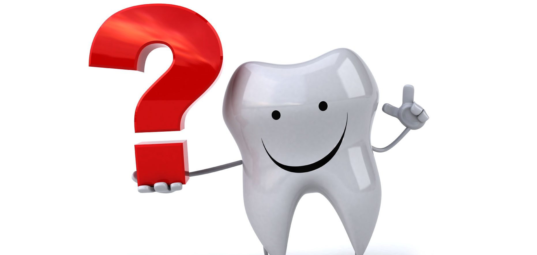 Get your Dental Care Questions Answered and More on CountyDental.com