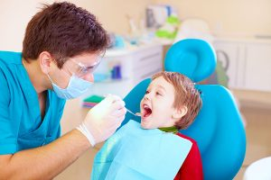What Will I Expect During my Dental Visit?