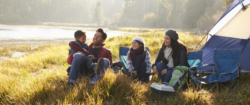 Recommended Dental Tips for Camping
