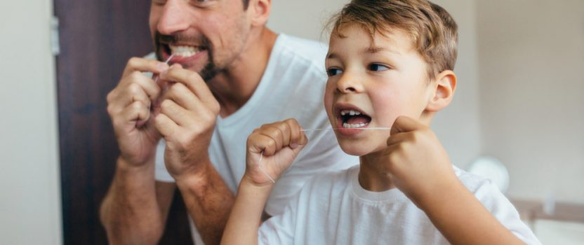 Tooth Friendly Tips for Long-Term Care of A Child's Teeth