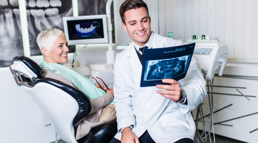 Senior Dental Care Tips, Dental Savings